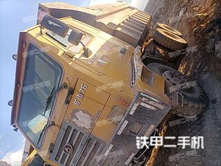 包头山东临工CMT106非公路自卸车实拍图片