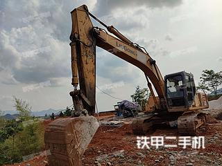二手柳工 CLG205C 挖掘机转让出售