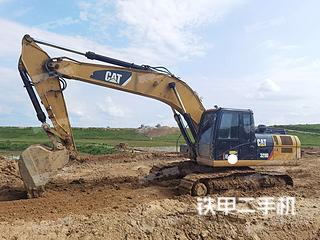 二手卡特彼勒 329D 挖掘机转让出售