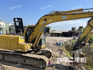 二手小松 PC120-6 挖掘机转让出售