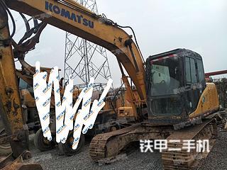 山重建机JCM913C挖掘机实拍图片