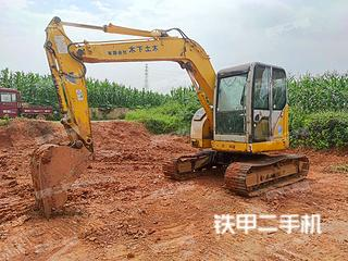 二手加藤 HD308US 挖掘机转让出售