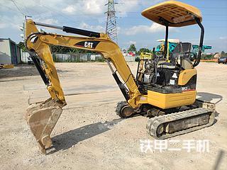 二手卡特彼勒 301.5CR 挖掘机转让出售