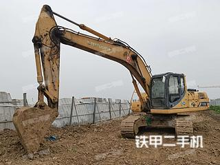 二手柳工 CLG925D 挖掘机转让出售