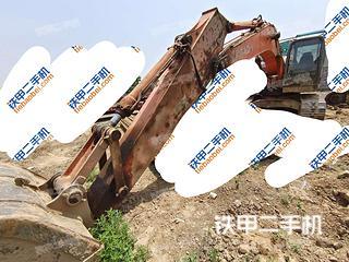 邯鄲日立ZX200-3挖掘機實拍圖片