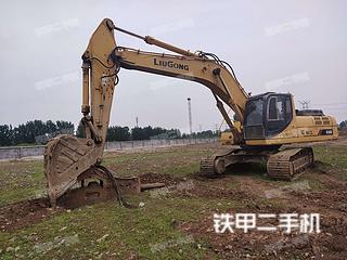 二手柳工 CLG936LC 挖掘机转让出售