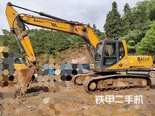 二手三一重工 SY220C 挖掘机转让出售