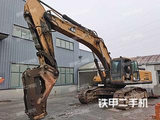 二手三一重工 SY425H 挖掘机转让出售