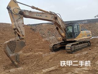 二手柳工 CLG939DH 挖掘机转让出售