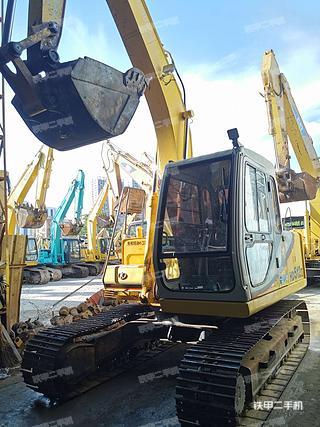 二手加藤 HD512III 挖掘机转让出售