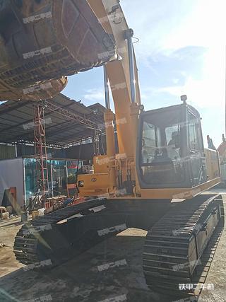 二手加藤 HD1430R 挖掘机转让出售