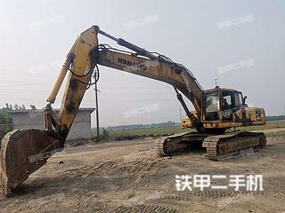二手小松 PC450LC-7 挖掘机转让出售