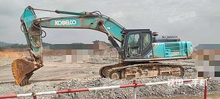 二手神钢 SK380XD-10 挖掘机转让出售
