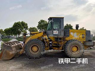 山東常林ZL50G裝載機實拍圖片