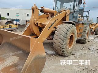 福建-福州市二手龙工LG855D装载机实拍照片