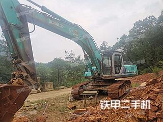 二手神钢 SK450-6 挖掘机转让出售