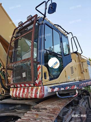 二手小松 PC600-7 挖掘机转让出售