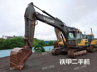 二手沃尔沃 EC200D 挖掘机转让出售