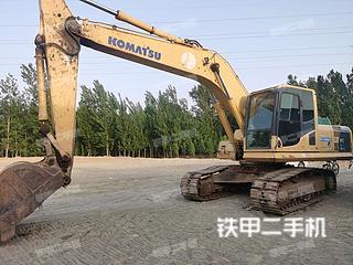 二手小松 PC210-8 挖掘机转让出售