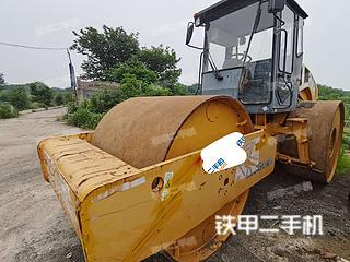 江苏-南京市二手柳工CLG624压路机实拍照片