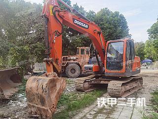 二手斗山 DX130-9C 挖掘机转让出售