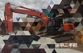 德宏日立ZX200-5G挖掘機實拍圖片
