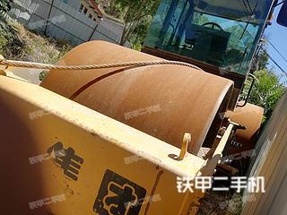 甘肃-庆阳市二手徐工3Y212J压路机实拍照片