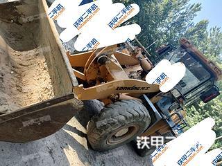 安徽-宿州市二手龙工LG833B装载机实拍照片