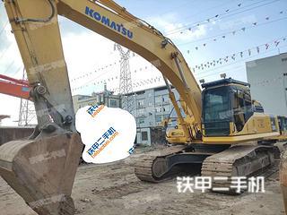 二手小松 PC350LC-7 挖掘机转让出售