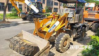 南昌山東萊工ZL928裝載機實拍圖片