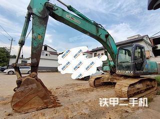 二手神钢 SK200-6ES 挖掘机转让出售