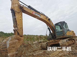 二手徐工 XE205DA 挖掘机转让出售