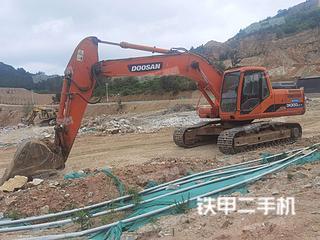 二手斗山 DH225-9 挖掘机转让出售