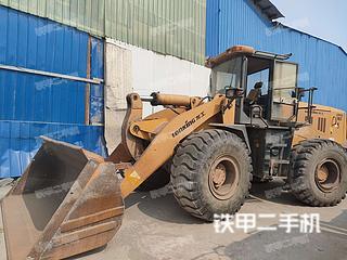 安徽-宿州市二手龙工LG855B装载机实拍照片