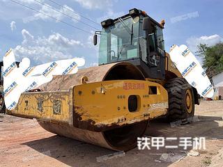 广东-梅州市二手徐工XS262J压路机实拍照片