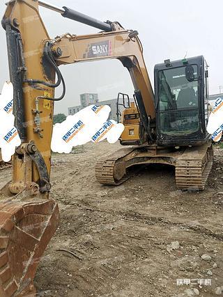 四川-成都市二手三一重工SY75C挖掘机实拍照片