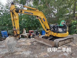 二手小松 PC40MR-3 挖掘机转让出售