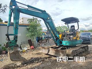 二手久保田 U-40-3S 挖掘机转让出售