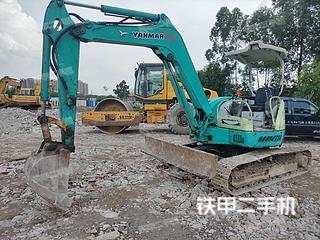 二手洋马 Vio40-2 挖掘机转让出售