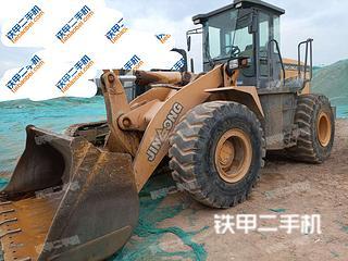 二手晋工 JGM756KN(国Ⅲ) 装载...转让出售