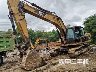 二手卡特彼勒 325D 挖掘机转让出售