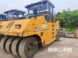 安徽-合肥市二手徐工XP302压路机实拍照片