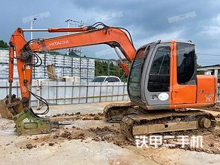 二手日立 ZX70 挖掘机转让出售
