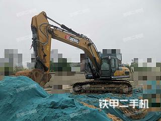 二手徐工 XE380DK 挖掘机转让出售
