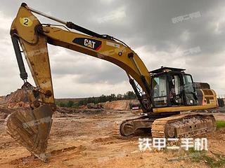 卡特彼勒336D2液壓挖掘機實拍圖片
