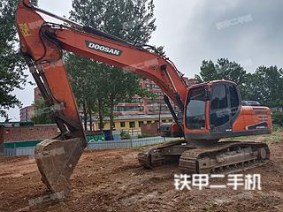 二手斗山 DX215-9C 挖掘机转让出售