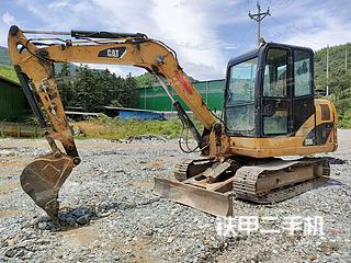 二手卡特彼勒 306D液压 挖掘机转让出售