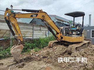 二手卡特彼勒 304CCR 挖掘机转让出售