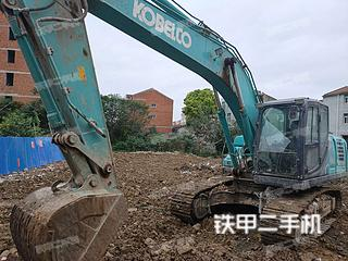 二手神钢 SK200-10 挖掘机转让出售
