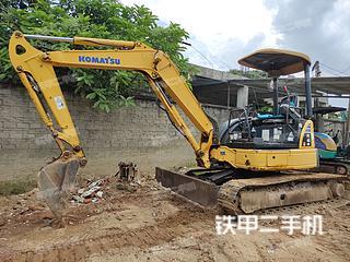 二手小松 PC40MR-2 挖掘机转让出售